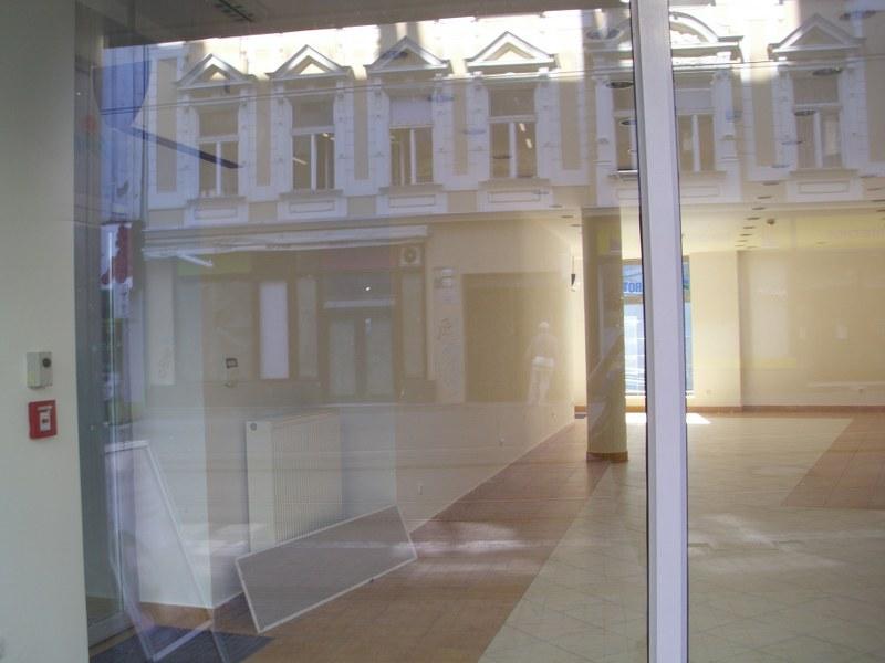Čisté okná a lodžie Trnava