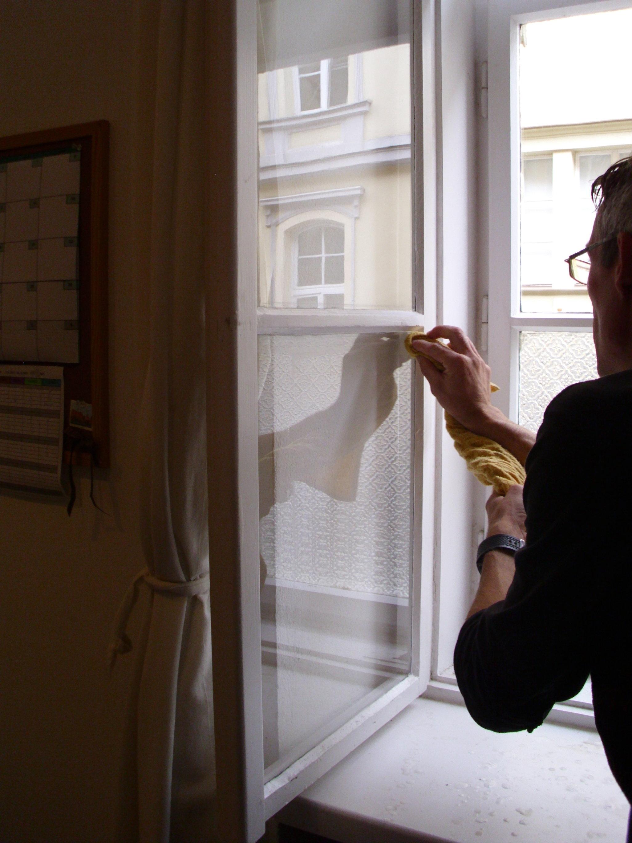 Umývanie okien domu, domácnosti Trnava