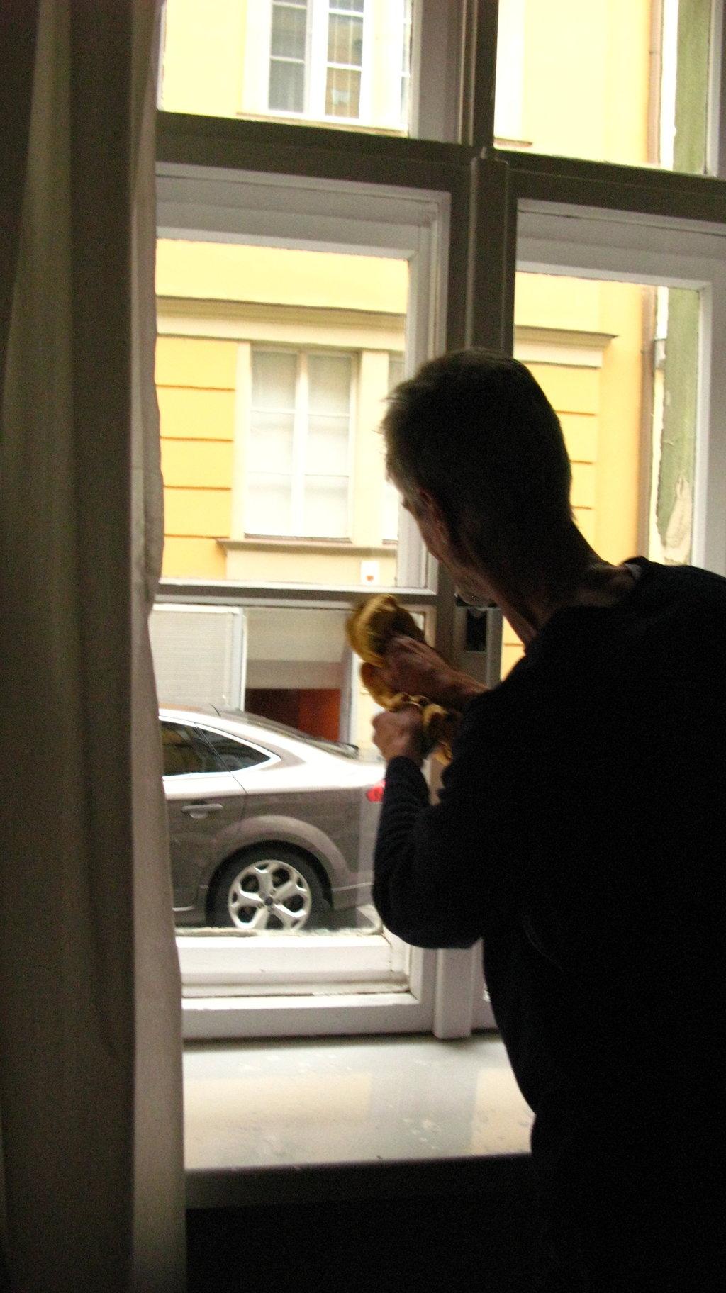 Umývanie okien domácností afiriem Trnava