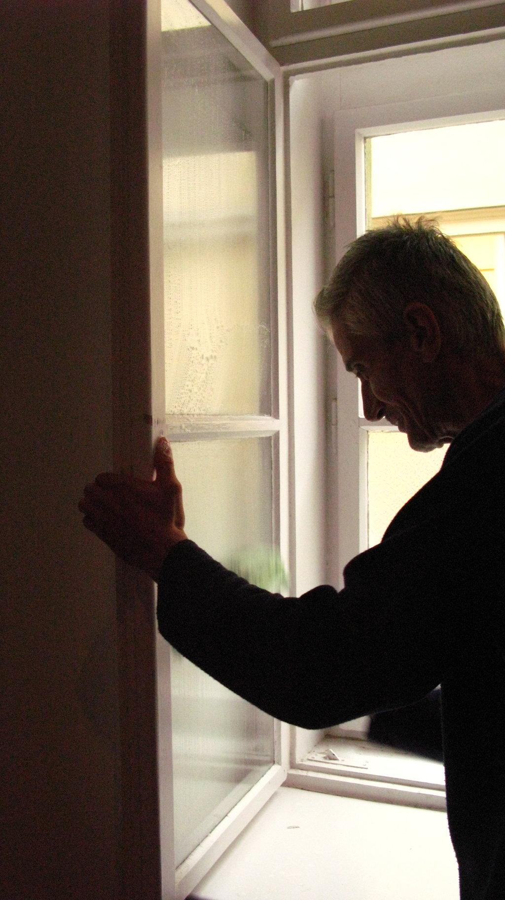 Umývanie okien Trnava